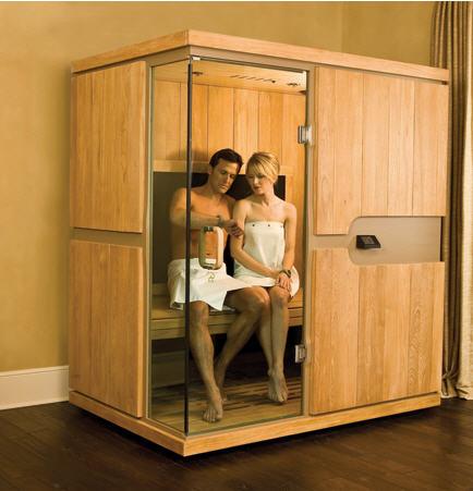 infrared sauna therapy the bodyworx clinic colon. Black Bedroom Furniture Sets. Home Design Ideas